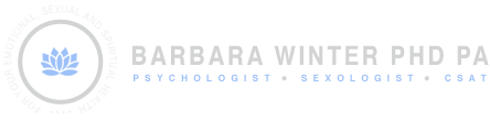 Dr. Barbara Winter Logo